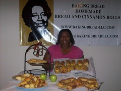 Baking Bread LLC - Jennifer Moore