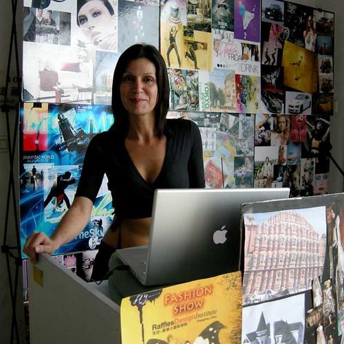 DJ Pistoleira