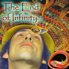 The End Of Infinity.. (craigless64) Tags: life music art collage digital photoshop creativity design artist song unique album irony craig hop tune morrison quip cmor