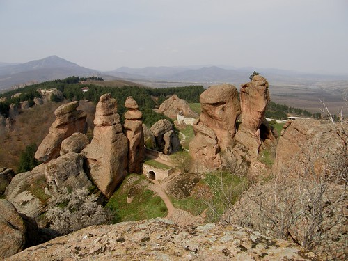 The Fortress of Belogradchik