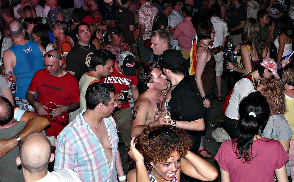 gay parties toronto
