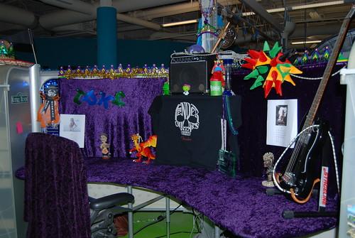 """""""Purple Velvet"""""""