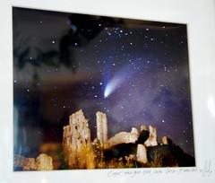 The Hale-Bopp Comet