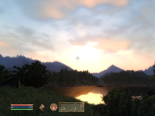 Arthur Natural Environments ScreenShot