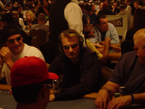 WSOP July 9 2008 Part A and Indiana 078