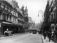 King Street, looking west, Sydney