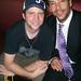 Jamie Kennedy and Marklen Kennedy at JET Nightclub