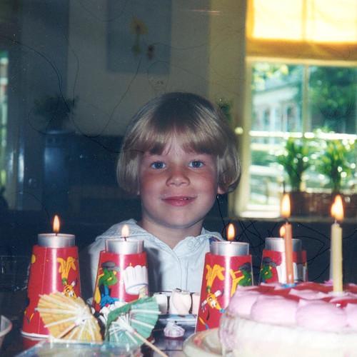 cosima´s 4. geburtstag - cosima´s 4. birthday