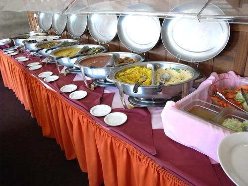 Nawab India Restaurant