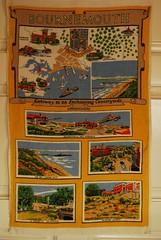 Tea Towels Full 035 (emmajay2008) Tags: vintage tea towels screened