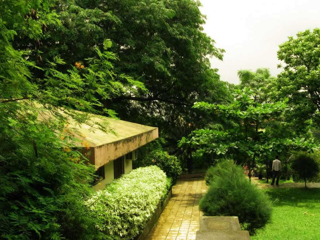 Godrej Hill Garden