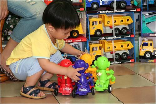 嘉義姑婆玩具店22