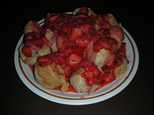 Dinner, July 27
