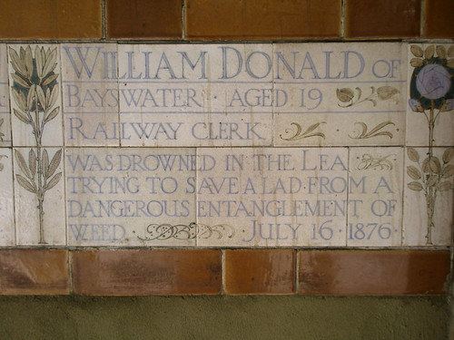 William Donald