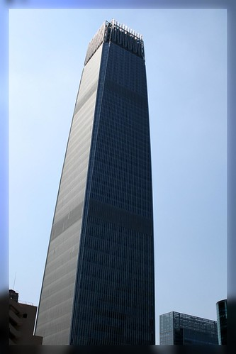 World Trade Center 3 (by niklausberger)