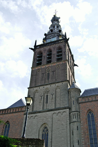 The Big one or Sint-Stevenschurch Nijmegen