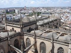DSC03010 (mc93) Tags: spain catedral espana lookdown