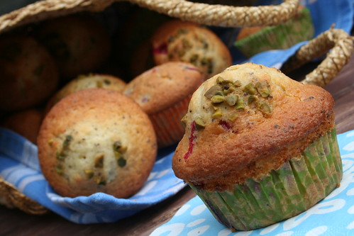 Rice Muffins