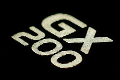 RICOH-GX200 logo