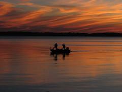 You & Me Go Fishin' in the Dark (josh.meyers86) Tags: fishing shy blueribbonwinner kylake 10bouncingballs