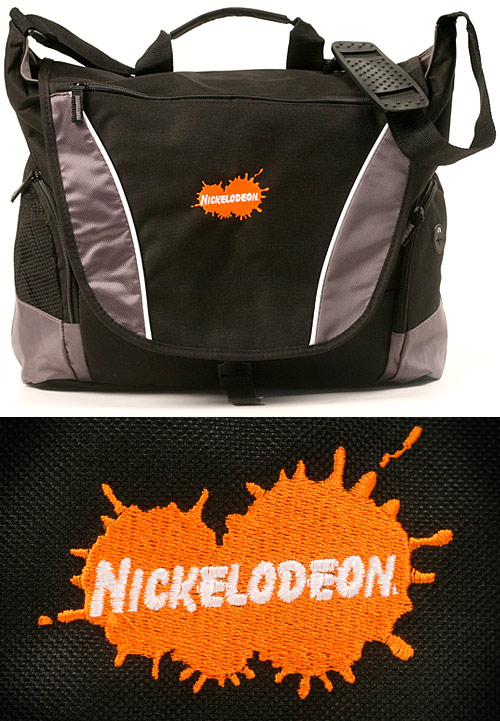 Nickelodeon Back to School Prize