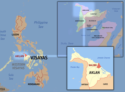 aklan philippines