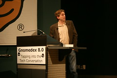 Gnomedex 2008 Seattle