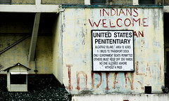 Indians welcome