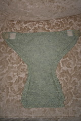 Infant Wool Diaper Cover 2 (kim12372) Tags: diaper cover