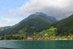 Путешествие по идеальной Швейцарии