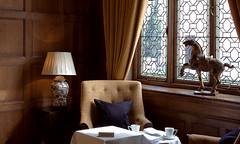 Cadogan Hotel London (cadogan08) Tags: london window hotel knightsbridge londontravel beveledglass uniquedesign luxuryclassicaccommodation traditionalbritishtownhouse