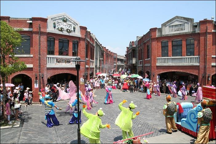 宜蘭傳統藝術文化34