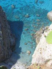 Tutte le sfumature d' Azzurro (Luca -->[TheRealOne]<--) Tags: estate 2008 calabria tropea