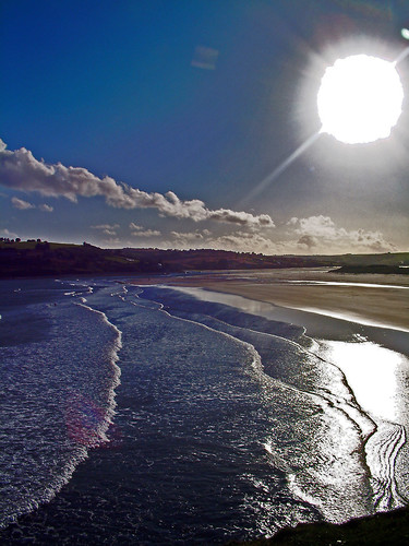 Inchydoney sunshine