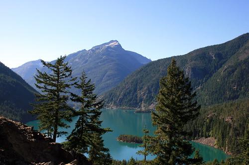 diablo lake 1