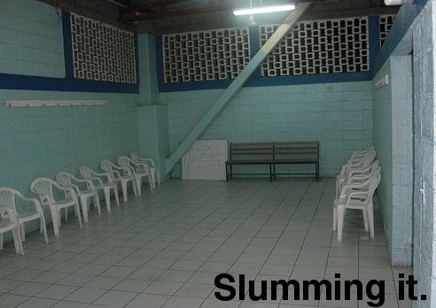 slummingit