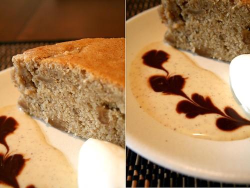chestnut cake 2
