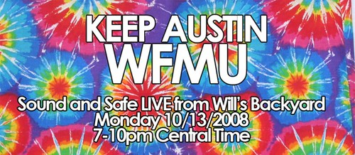 Keep Austin WFMU