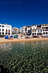 CALELLA DE PALAFRUGELL (david A.F Photography) Tags: girona costabrava sigma1020mm calelladepalafrugell baixempord canoneos40d davidafphotography