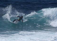 Jonathan Gonzlez (CaCuMu) Tags: world ocean sea espaa beach sport grancanaria mar championship spain surf action extreme wave playa surfing shore deporte series swell canaryislands ola islascanarias confital extremo laspalmasdegrancanaria accin lpgc wqs pentaxk10d tamronaf18250mmf3563diiildasphericalifmacro