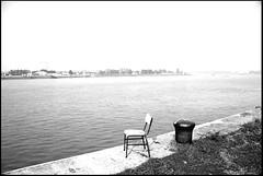 Antwerp port: chair