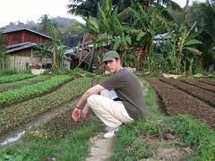 LAOS, Luang-Prabang , Marco guckt lieber zu  - 22 (roba66) Tags: felder reis mc laos landschaft luangprabang landschaften reisfelder earthasia flickrbestpics memorycornerportraits natureandpeopleinnature