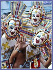 Bacolod City: Masskara festival (docjabagat) Tags: festival philippines bacolod masskarafestival bacolodcity masskara philippinefestivals