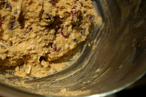 One-Cup Cookie Dough