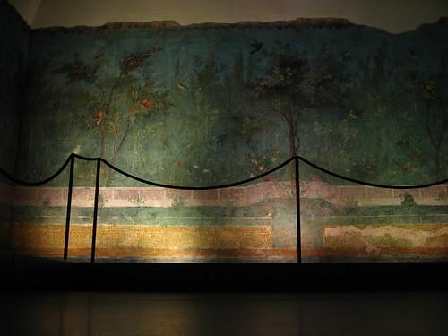 Livia's Wall,