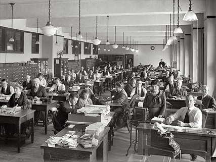 Early Office