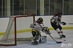 NJ at the ready (sheiladeeisme) Tags: sports hockey highschool highschoolhockey hamiltonhighschool upcoming:event=981998 mtpointhighschool highmtpointhighschool