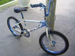 Caloicross Extra Light, 1980s (_Retropedal_) Tags: light cross mini antiguas extra bicicletas caloi cic retropedal