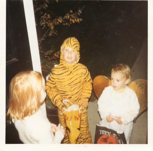 Halloween, 1972 (?)