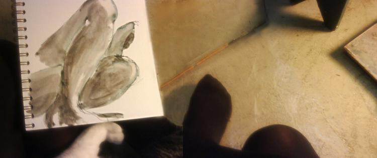 feet | legs
